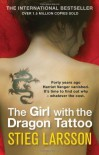 The Girl with the Dragon Tattoo (Millennium Trilogy Book 1) by Stieg Larsson on 24/07/2008 unknown edition - Stieg Larsson