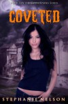 Coveted - Book 3 in the Gwen Sparks Series (Volume 3) - Stephanie Nelson