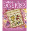 Embroidered Bags and Purses - Sally Milner