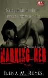 Marking Her: 1 (Marked Series) - Elena M. Reyes