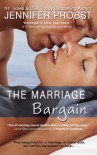 The Marriage Bargain  - Jennifer Probst