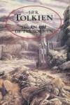 Sagan om de två tornen (Härskarringen, #2) - J.R.R. Tolkien, Åke Ohlmarks