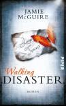 Walking Disaster  - Jamie McGuire, Henriette Zeltner