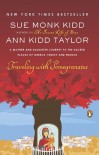 Traveling with Pomegranates: A Mother and Daughter Journey to the Sacred Places of Greece, Turkey, and France - Sue Monk Kidd, Ann Kidd Taylor