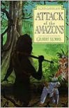 Attack of the Amazons - Gilbert Morris