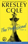 The Professional: Part 2 - Kresley Cole