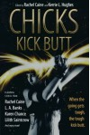 Chicks Kick Butt -