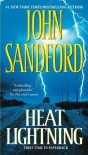 Heat Lightning  - John Sandford