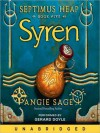 Syren (Septimus Heap Series #5) - Angie Sage, Gerard Doyle, Gerald Doyle