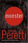 Monster - Frank Peretti