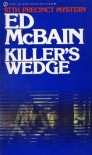 Killer's Wedge - Ed McBain