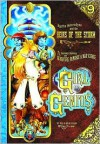 Girl Genius, Vol. 9: Agatha Heterodyne and the Heirs of the Storm - Phil Foglio, Kaja Foglio