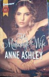 His Makeshift Wife - Anne Ashley