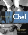 Becoming a Chef - Andrew Dornenburg, Karen Page