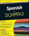 Spanish for Dummies [With CD (Audio)] - Susana Wald, Cecie Kraynak
