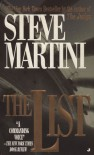 The List - Steve Martini