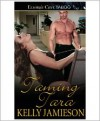 Taming Tara - Kelly Jamieson