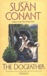 The Dogfather (A Dog Lover's Mystery, #15) - Susan Conant