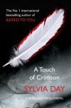 A Touch of Crimson  - Sylvia Day
