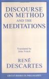 A Discourse on Method and Meditations - René Descartes, Robert M. Baird, Stuart E. Rosenbaum