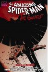Spider-Man: The Gauntlet Book 3 - Vulture & Morbius - Fred Van Lente, Fred Van Lente, Mark Waid, Luke Ross, Paul Azaceta, Joe Quinones, Joe Kelly