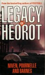 The Legacy of Heorot - Larry Niven;Jerry Pournelle;Steven Barnes