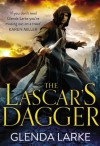 The Lascar's Dagger - Glenda Larke