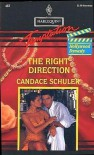 Right Direction - Candace Schuler