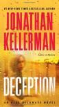 Deception (Alex Delaware, #25) - Jonathan Kellerman