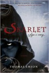 Skarlet: Part One of the Vampire Trinity - Thomas Emson