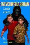 Encyclopedia Brown Lends a Hand - Donald J. Sobol