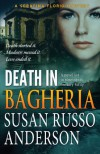 Death In Bagheria - Susan Russo Anderson