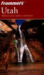 Frommer's Utah (Frommer's Complete Guides) - Don Laine;Barbara Laine
