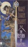 The Return of Nightfall - Mickey Zucker Reichert