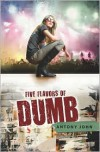 Five Flavors of Dumb - Antony John