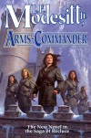 Arms-Commander - L.E. Modesitt Jr.