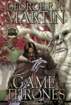 A Game of Thrones: Comic Book, Issue 1 - Daniel Abraham, George R.R. Martin, Tommy Patterson