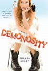 Demonosity - Amanda Ashby