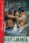 Lydia's Passion - Melody Snow Monroe
