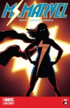 Ms. Marvel #2 - G. Willow Wilson