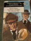 Sherlock Holmes (Classic Compendium) -  Arthur Conan Doyle