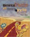 Rhetorical Criticism and Theory in Practice - Dann L. Pierce
