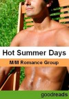 Dog Days of Summer - Pender Mackie
