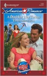 A Dad for Her Twins - Tanya Michaels