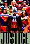 Justice: Volume 1 - Jim Krueger, Alex Ross, Doug Braithwaite