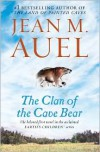 The Clan of the Cave Bear (Earth's Children #1) -