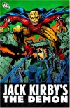 The Demon - Jack Kirby, Mike Royer, Mark Evanier