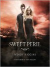 Sweet Peril (Audio) - Wendy Higgins