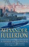 Nicholas Everard: Mariner of England 3 - Alexander Fullerton