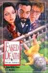 Faked To Death: A Simon Kirby-Jones Mystery (James, Dean, Simon Kirby-Jones Mystery.) (Simon Kirby-Jones Mysteries) - Dean James